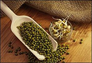 Naklíčené semená – zdroj vitamínov, minerálov a enzýmov