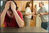 SRT v praxi - zlé vzťahy v rodine a nepochopenie